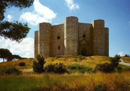 Trani and Castel del Monte