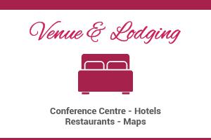 Venue & Lodging